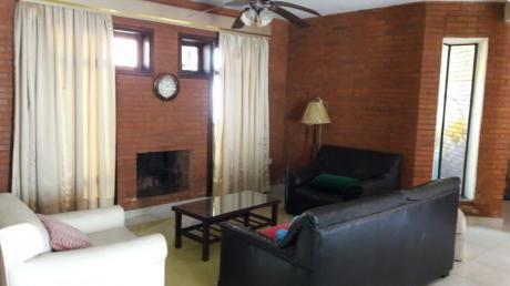 Hermoso Duplex En Villa Morra