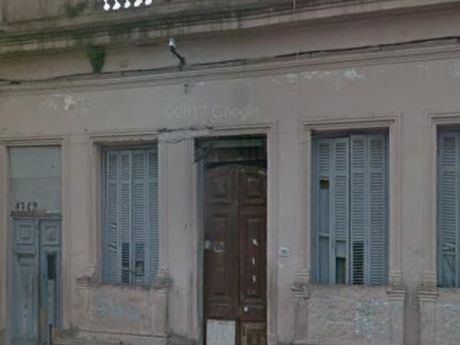 Palermo Dos Casas En Padrón Común De 240 M2.