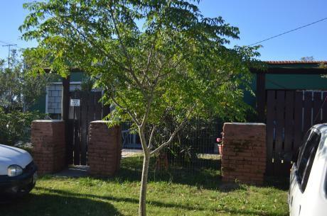 Casa En Salinas Norte
