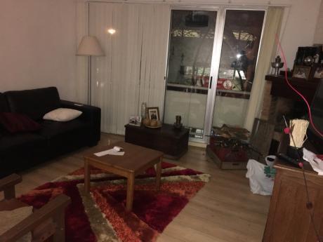 Apartamento Con Estufa En Pocitos!