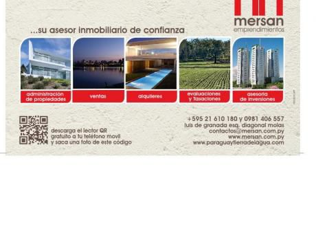 Propiedad P/ Oficinas Zona Consulado Del Brasil (CóD. 689)