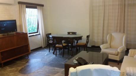 Casa 3 Dormitorios A 200 Mts Del Mar (pda 25)