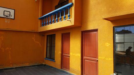 Casa En Venta En Bolognia La Paz $us 110,000