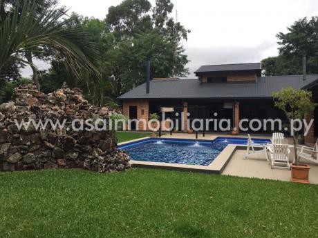 Amplia Y Hermosa Casa Surubii