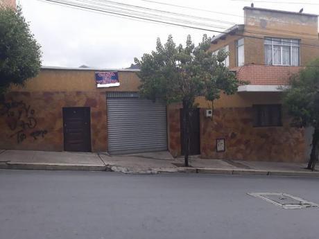 Casa Soleada En Miraflores