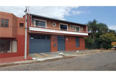 Amplia Casa A 1 Cuadra De La Avda La Victoria