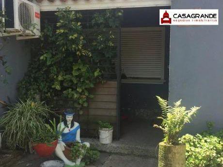 Casa Más Apartamento, Completa, Si Banco!!!