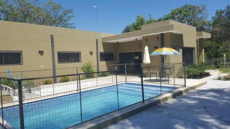 Casa Venta En San Bernardino