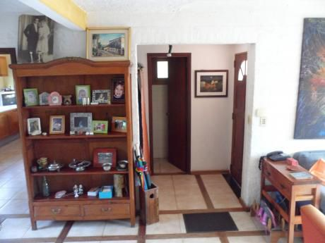 Reservada****casa 4 Dormitorios Pinar Sur