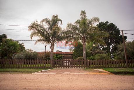 Excelente Casa En El Pinar!