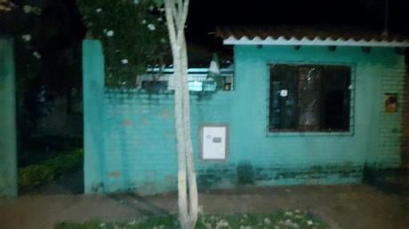 Inmobiliaria Ofrece: Anticrético Casa En Valle Sánchez Km 14 Al Norte