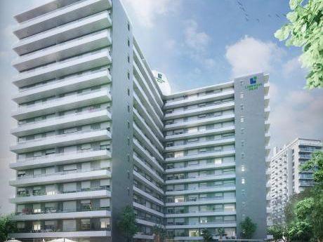 Oportunidad Apartamento En Cuotas