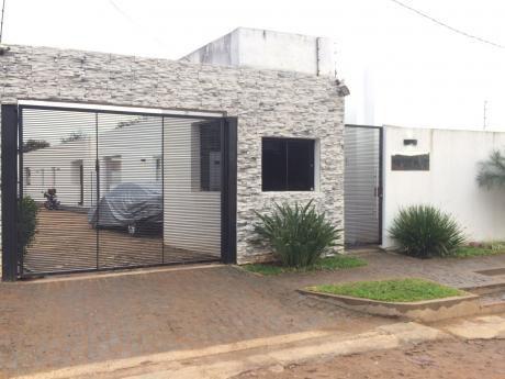Alquilo Casa En Barrio Cerrado La VIña