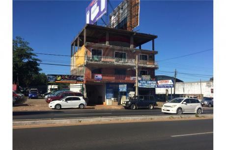 Vendo Edificio Sobre Ruta 2 Zona Shopping