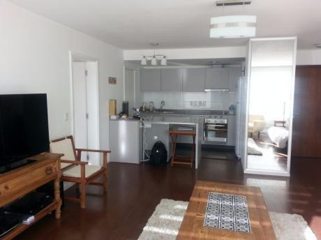 Apto 2 Dormitorios En Suite. Gge Doble. Vista Concepción Del Uruguay
