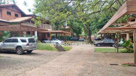 Vendo Hermosa Casa En Condominio Cerrado.