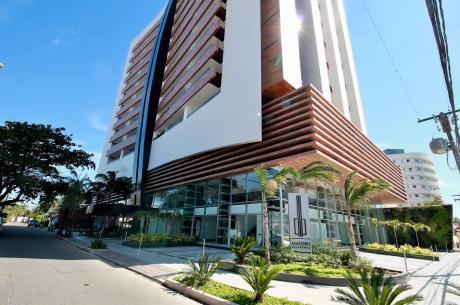 Departamento - Madero Residence