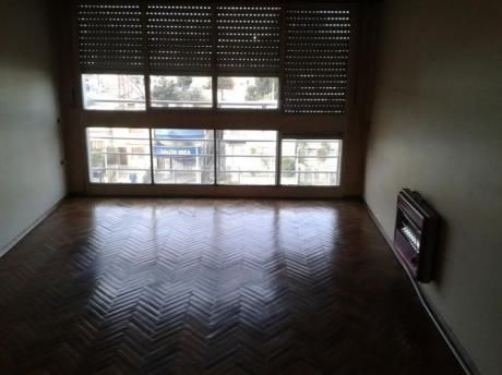 Apartamento Alquiler Buceo 3 Dormitorios