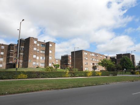 Apartamento En Muy Buen Estado En Lindo Complejo !!!