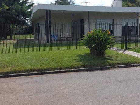 Parque Del Plata Sur 4 Dormitorios Ideal Consultorio Residencial O Familia