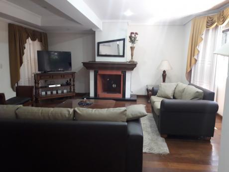 Hermoso Condominio Zona Villa Morra Amoblado