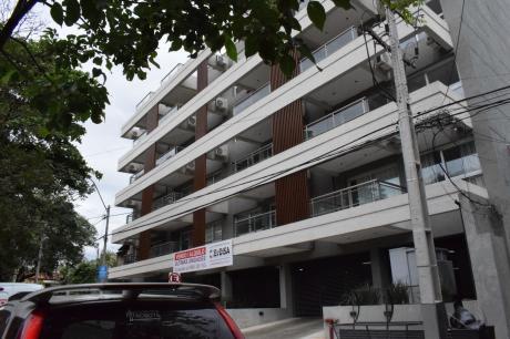 Alquiler De Departamentos En Edificio Cruz Del Chaco