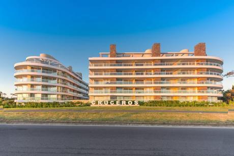Cruceros Apartamento 3 Dormitorios Rambla Punta Del Este