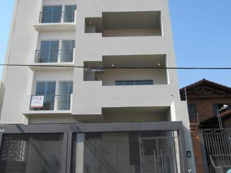 Departamentos Barrio Mburucuya - Edificio San Pio - 2 Dormitorios