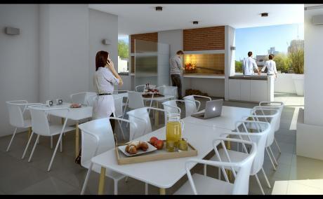 Alquiler Apto 1 Dormitorio - Estrella 25 - Divino !!! Con Garage
