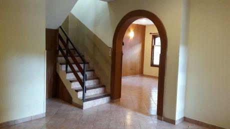 Alquilo Duplex   Villa Morra- Zona Col. Campo Alto