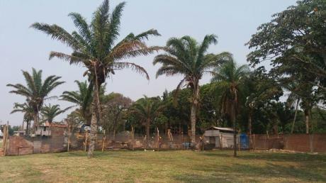 Vendo Terreno En El Urubo Cond. Cerrado Rio Sierra
