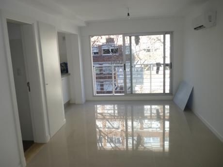 Alquiler Apartamento, Centro  Monoambiente