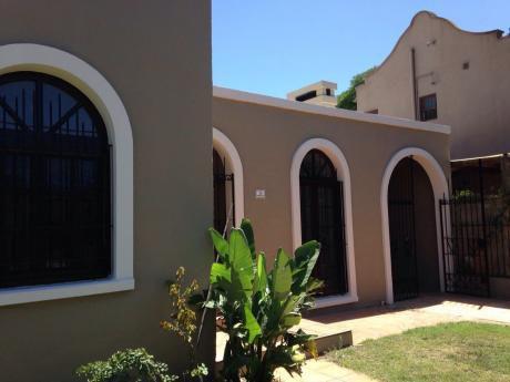 Casa En Alquiler Parque Miramar 2 Dormitorios