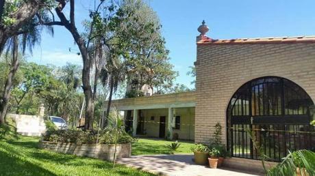 Casa En San Bernardino!! Disponible Para Fines De Semanas!