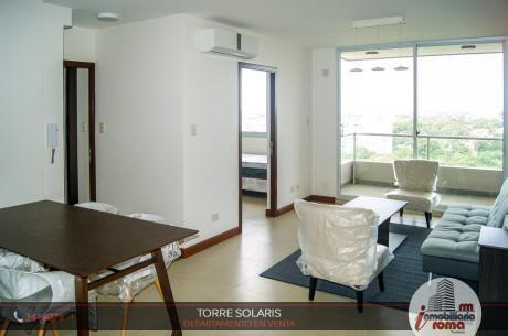 Torres Solaris - Roca Y Coronado 4to Anillo.