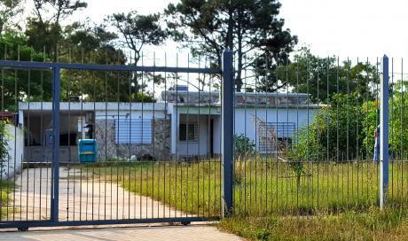 Casa Próxima Al Liceo