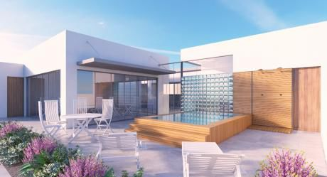 Pre-venta 8 Anillo Av .beni  Departamentos De 2,3 Y Duplex