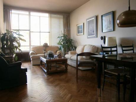 Apartamento 3 Dormitorios C/ Gge Parque Batlle