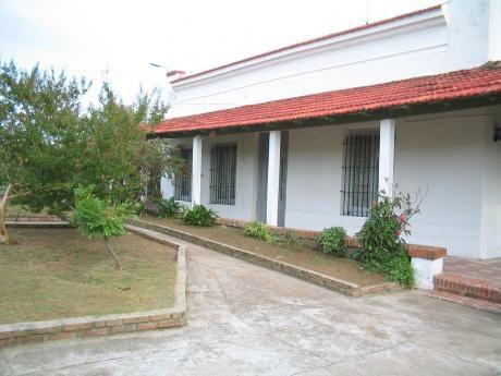 Venta Casa Zona Belvedere