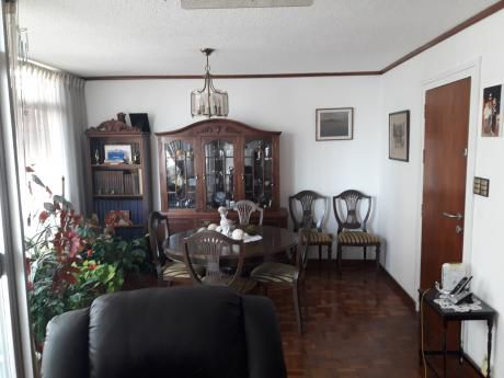 Apartamento Rambla Villa Biarritz