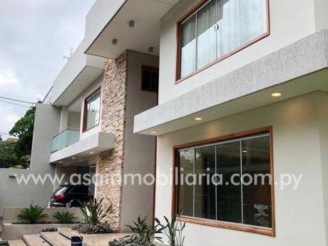 Alquilo Residencia Nueva En Bo. Los Laureles