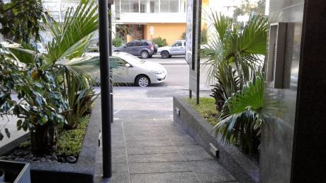 Br España, Cerca De Ort Monoambiente Amplio C/terrza