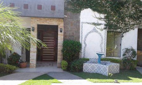 Moreno Bienes Raices Alquila Hermosa Casa Para Empresa O Vivienda