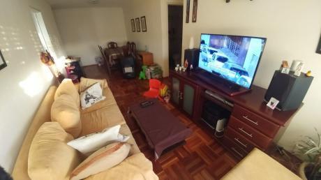 Apartamentos En Venta A Una Cuadra De Facultad De Ingeniería (parque Rodó)