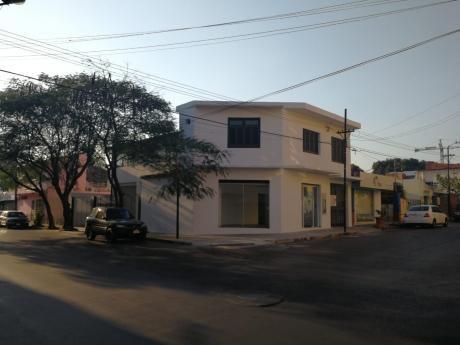 Tierra Inmobiliaria Alquila – Local Comercial A Estrenar En Esquina