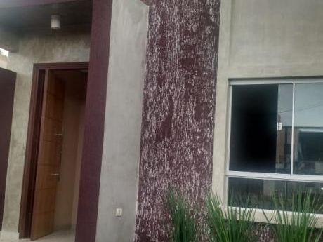 Vendo Duplex A Estrenar – Luque