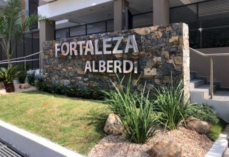 Alquilo Departamento De 2 Dormitorios En Centro De Asuncion Edificio Fortaleza