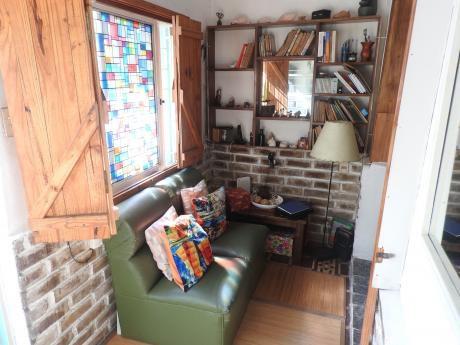Apartamento Interior De 1 Dormitorio Villa Española