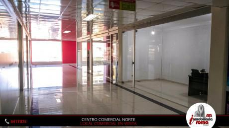 Centro Comercial Norte - Local En Venta.