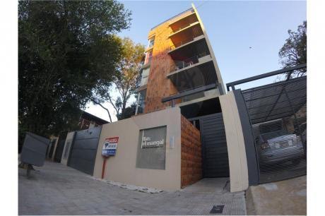 Hermoso Depto A Estrenar En Edif. Flats El Mangal.